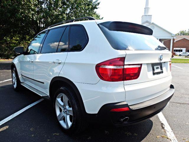 2008 BMW X5 3.0si Leesburg, Virginia 6