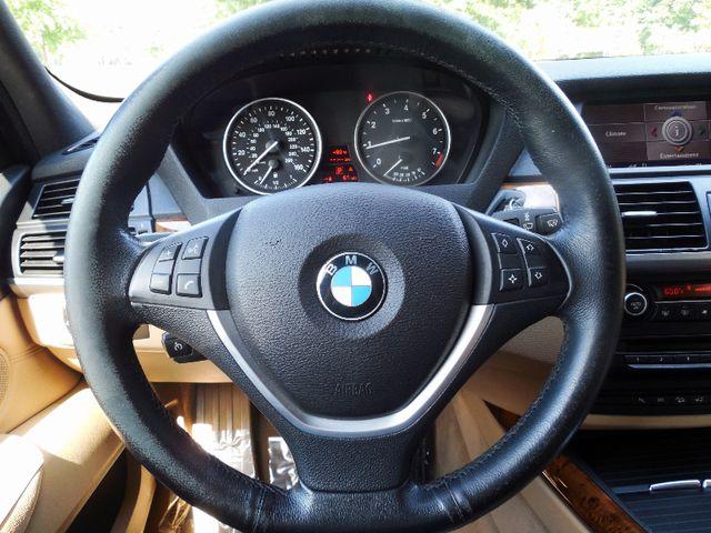 2008 BMW X5 3.0si Leesburg, Virginia 34