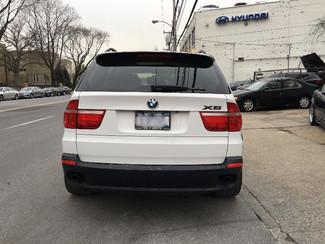 2008 BMW X5 3.0si New Rochelle, New York 4