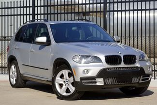 2008 BMW X5 3.0 SI *AWD* * sunroof* Navigation* BU Camera* EZ Finance* | Plano, TX | Carrick's Autos in Plano TX