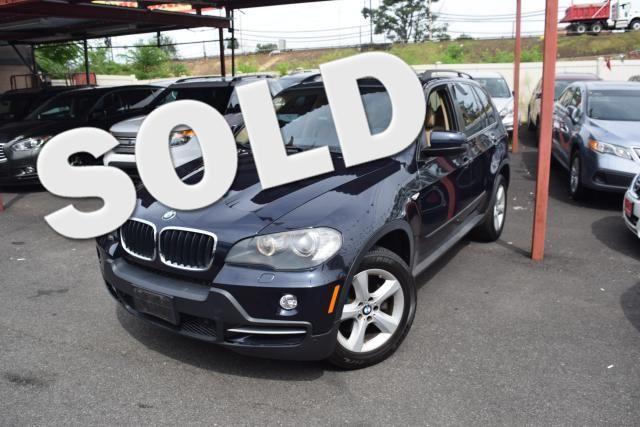 2008 BMW X5 3.0si AWD 4dr 3.0si Richmond Hill, New York 0