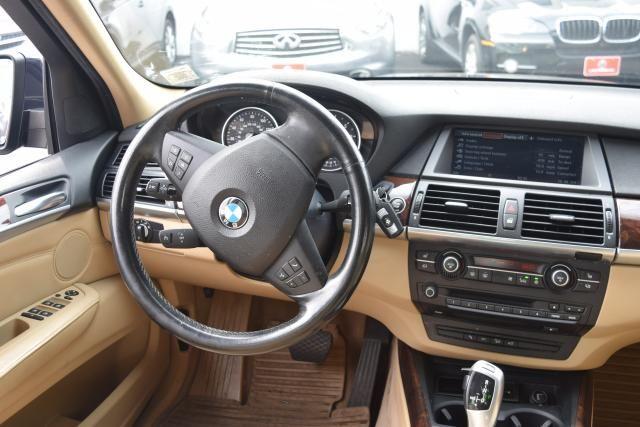 2008 BMW X5 3.0si AWD 4dr 3.0si Richmond Hill, New York 10