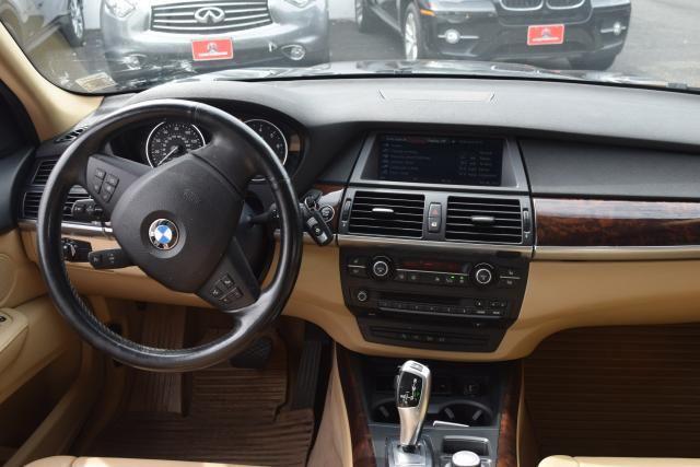 2008 BMW X5 3.0si AWD 4dr 3.0si Richmond Hill, New York 11