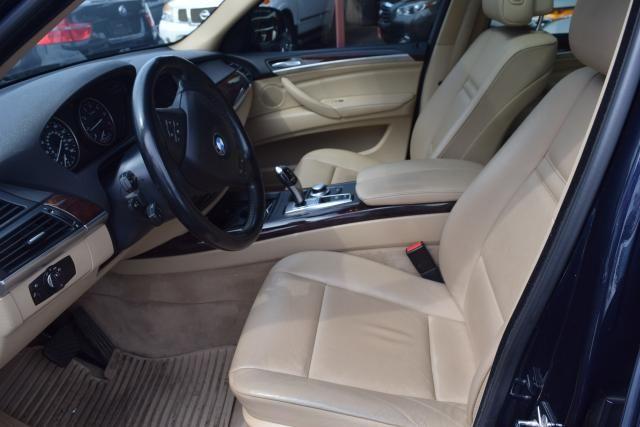 2008 BMW X5 3.0si AWD 4dr 3.0si Richmond Hill, New York 12