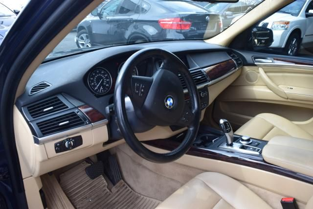 2008 BMW X5 3.0si AWD 4dr 3.0si Richmond Hill, New York 14
