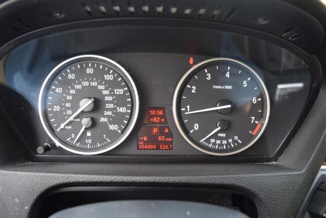 2008 BMW X5 3.0si AWD 4dr 3.0si Richmond Hill, New York 15