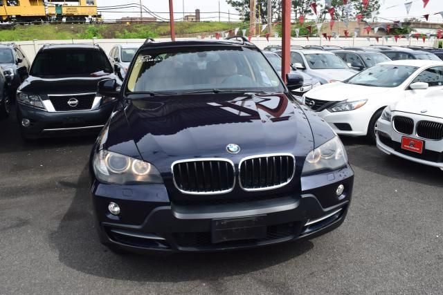 2008 BMW X5 3.0si AWD 4dr 3.0si Richmond Hill, New York 2