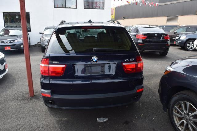 2008 BMW X5 3.0si AWD 4dr 3.0si Richmond Hill, New York 3