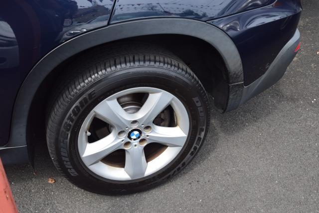 2008 BMW X5 3.0si AWD 4dr 3.0si Richmond Hill, New York 5
