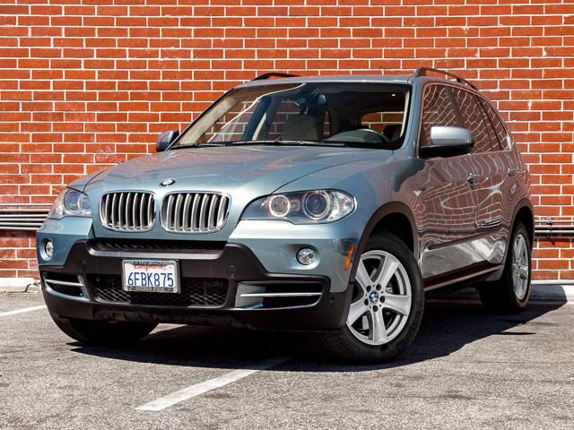 2008 BMW X5 4.8i Burbank, CA 0
