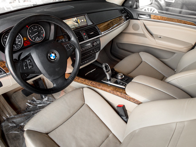 2008 BMW X5 4.8i Burbank, CA 10