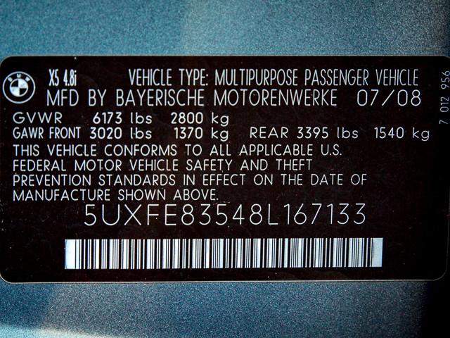 2008 BMW X5 4.8i Burbank, CA 25