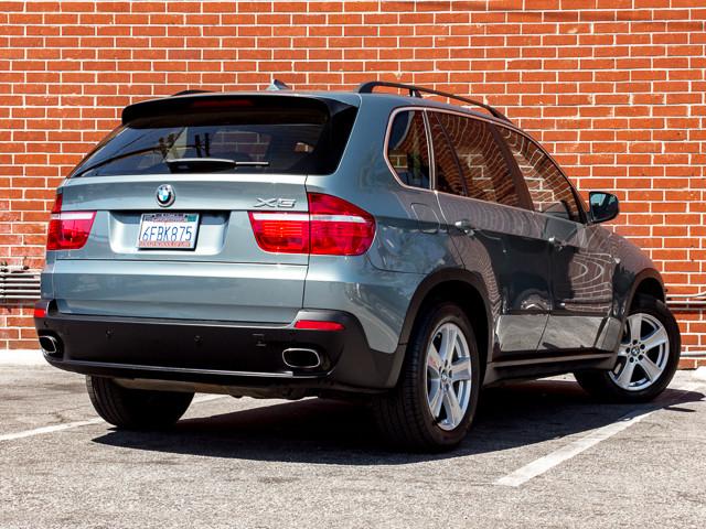 2008 BMW X5 4.8i Burbank, CA 3