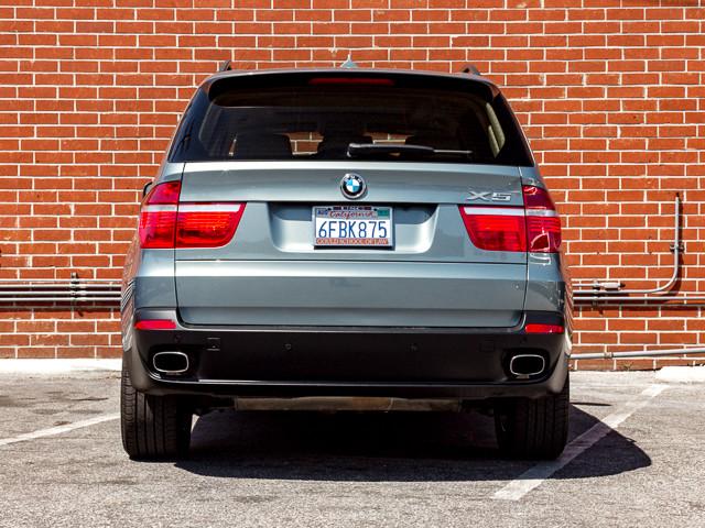 2008 BMW X5 4.8i Burbank, CA 4