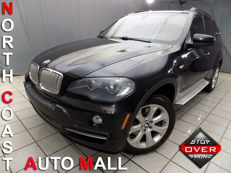 2008 BMW X5 4.8i  in Cleveland, Ohio