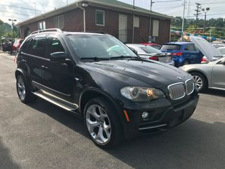 2008 BMW X5 4.8i Knoxville , Tennessee 1