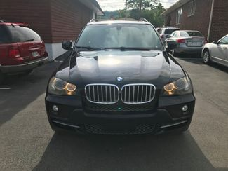 2008 BMW X5 4.8i Knoxville , Tennessee 2