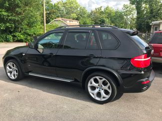 2008 BMW X5 4.8i Knoxville , Tennessee 41