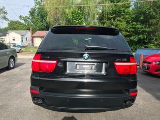 2008 BMW X5 4.8i Knoxville , Tennessee 44