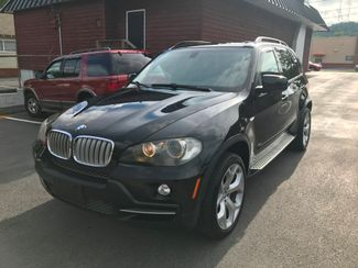 2008 BMW X5 4.8i Knoxville , Tennessee 7