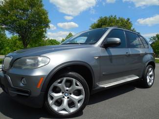 2008 BMW X5 4.8i 4.8I SPORT/PREMIUM Leesburg, Virginia