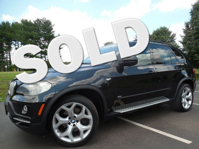 2008 BMW X5 4.8i Leesburg, Virginia 0