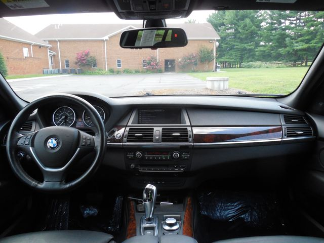 2008 BMW X5 4.8i Leesburg, Virginia 18