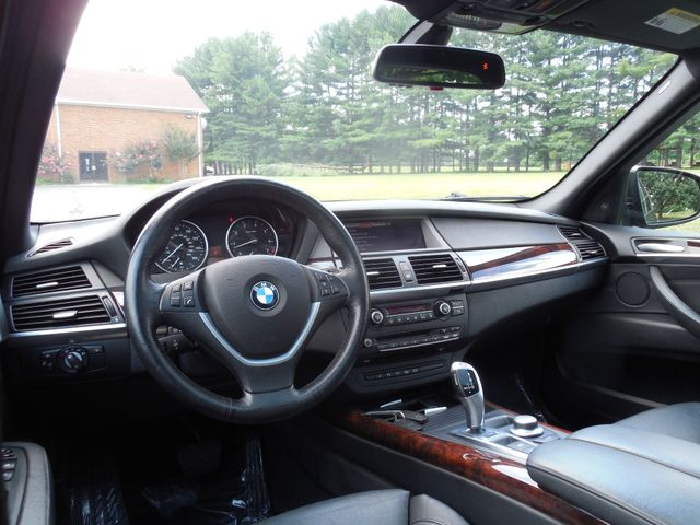 2008 BMW X5 4.8i Leesburg, Virginia 17