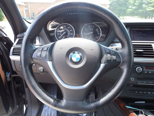 2008 BMW X5 4.8i Leesburg, Virginia 19