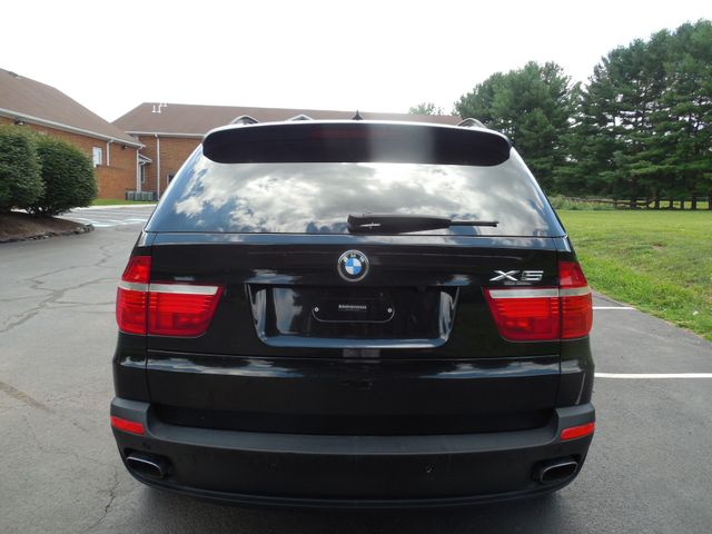 2008 BMW X5 4.8i Leesburg, Virginia 7