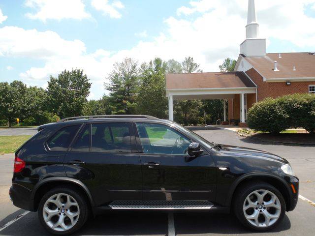 2008 BMW X5 4.8i Leesburg, Virginia 5