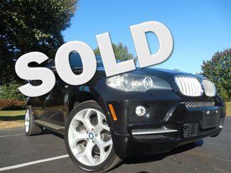 2008 BMW X5 4.8i 4.8I Leesburg, Virginia