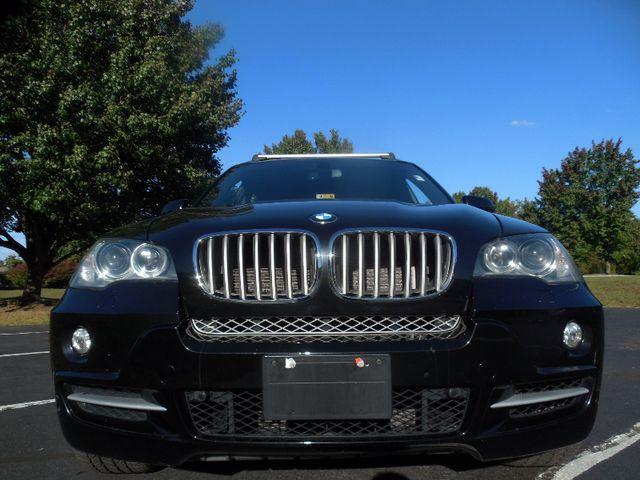 2008 BMW X5 4.8i 4.8I Leesburg, Virginia 6