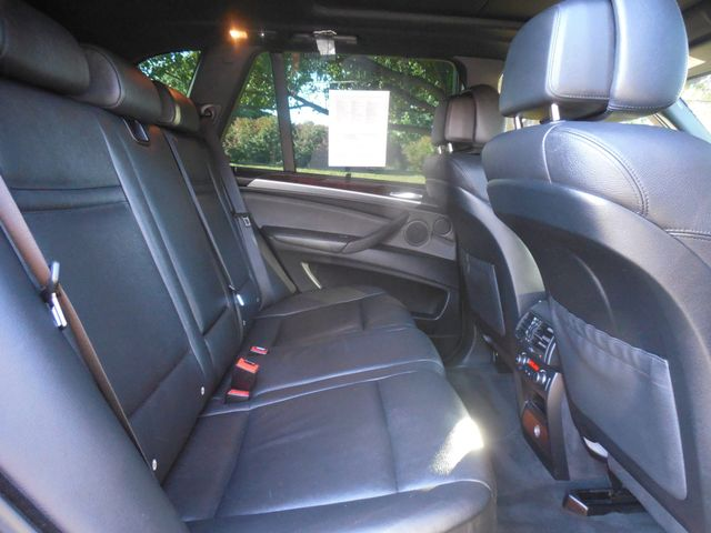 2008 BMW X5 4.8i 4.8I Leesburg, Virginia 11