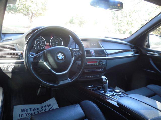 2008 BMW X5 4.8i 4.8I Leesburg, Virginia 15