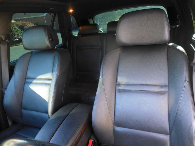 2008 BMW X5 4.8i 4.8I Leesburg, Virginia 8