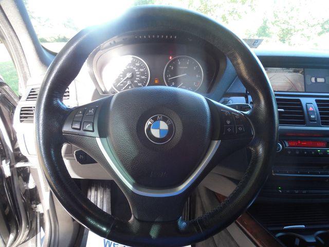 2008 BMW X5 4.8i 4.8I Leesburg, Virginia 17