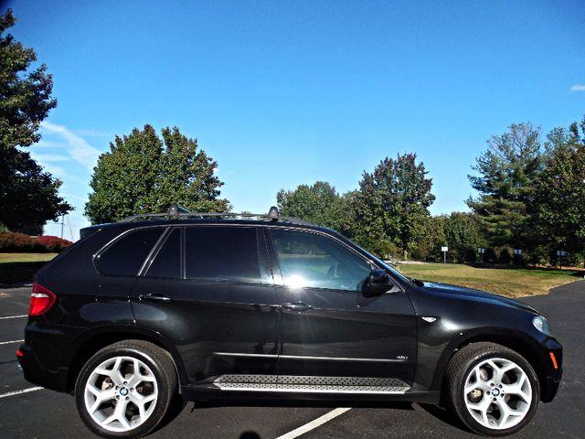 2008 BMW X5 4.8i 4.8I Leesburg, Virginia 4