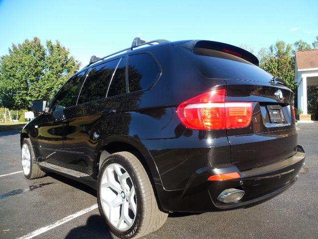 2008 BMW X5 4.8i 4.8I Leesburg, Virginia 3