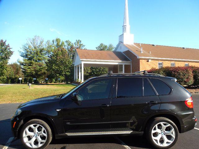2008 BMW X5 4.8i 4.8I Leesburg, Virginia 5