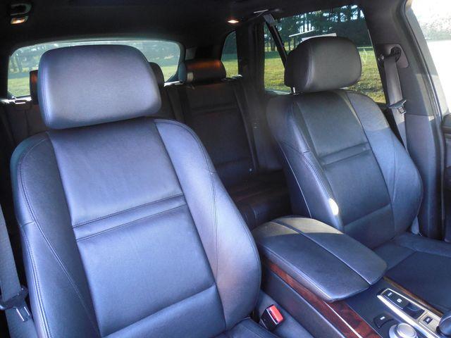 2008 BMW X5 4.8i 4.8I Leesburg, Virginia 9