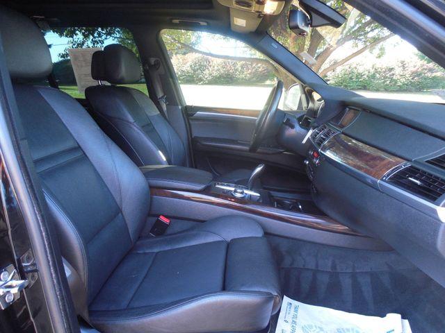 2008 BMW X5 4.8i 4.8I Leesburg, Virginia 12