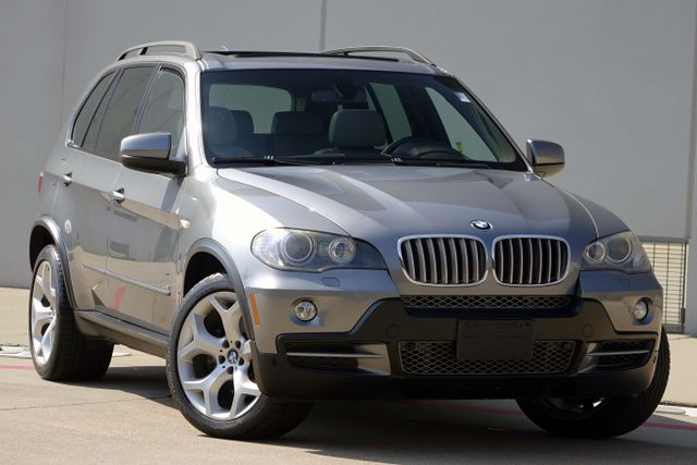 2008 BMW X5 4.8i* NAV* Sport* BU Camera* Pano Roof* EZ Finance** | Plano, TX | Carrick's Autos in Plano TX