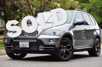 2008 BMW X5 4.8i Reseda, CA