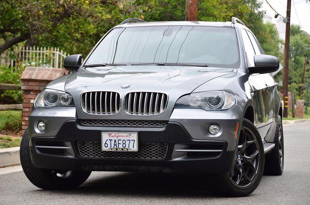 2008 BMW X5 4.8i Reseda, CA 9