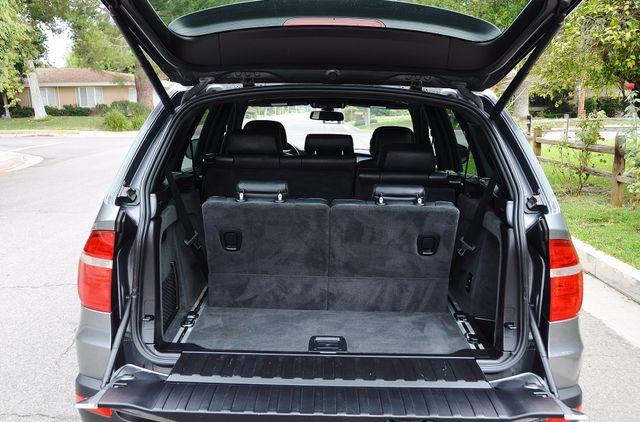 2008 BMW X5 4.8i Reseda, CA 21
