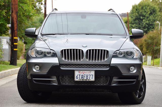 2008 BMW X5 4.8i Reseda, CA 10