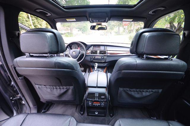 2008 BMW X5 4.8i Reseda, CA 24