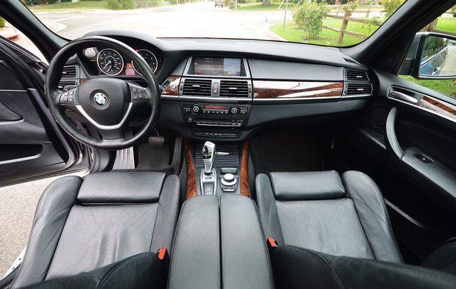2008 BMW X5 4.8i Reseda, CA 3