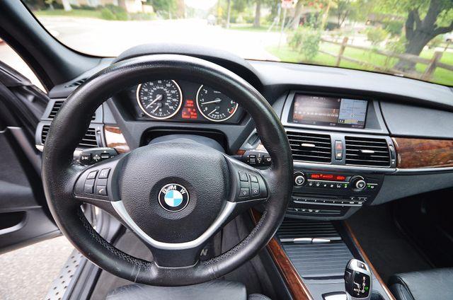 2008 BMW X5 4.8i Reseda, CA 4